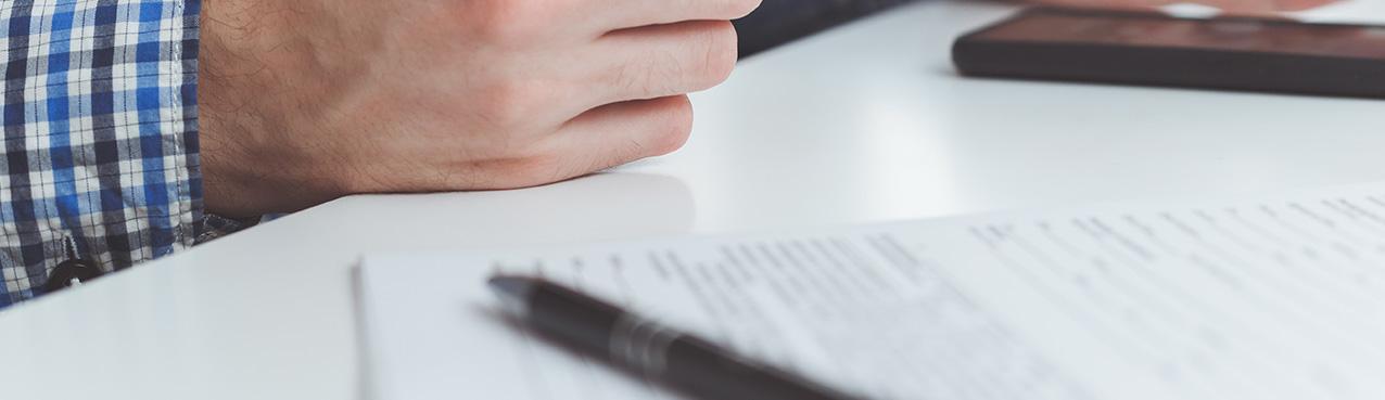 LL.M. de Droit économique - module compliance
