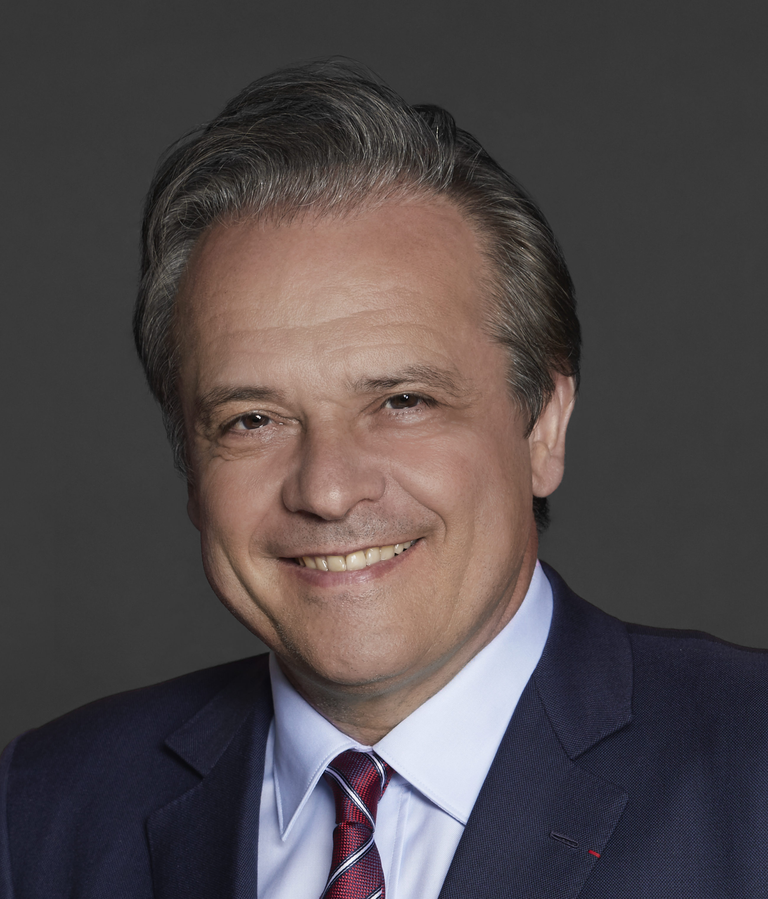 Louis Vogel